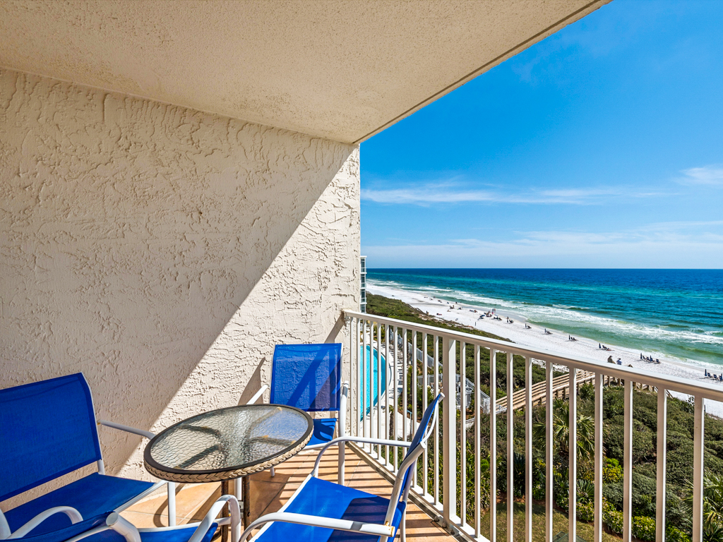 Beachcrest 0501 Condo rental in Beachcrest Condos ~ Seagrove Beach Condo Rentals by BeachGuide in Highway 30-A Florida - #2