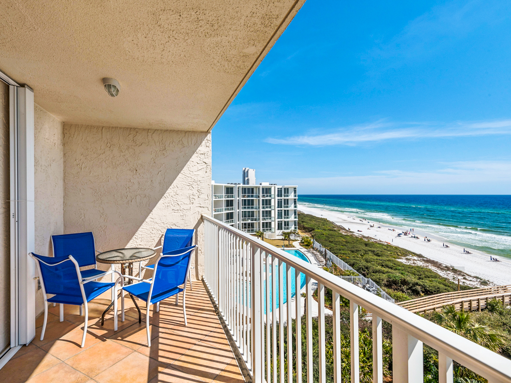 Beachcrest 0501 Condo rental in Beachcrest Condos ~ Seagrove Beach Condo Rentals by BeachGuide in Highway 30-A Florida - #5
