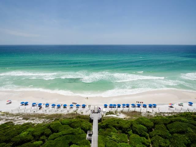 Beachcrest 1002 Condo rental in Beachcrest Condos ~ Seagrove Beach Condo Rentals by BeachGuide in Highway 30-A Florida - #24