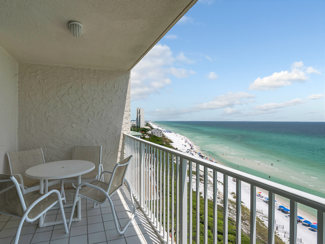 Beachcrest 1005 Condo rental in Beachcrest Condos ~ Seagrove Beach Condo Rentals by BeachGuide in Highway 30-A Florida - #2