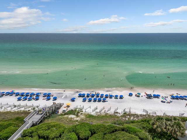 Beachcrest 1005 Condo rental in Beachcrest Condos ~ Seagrove Beach Condo Rentals by BeachGuide in Highway 30-A Florida - #34