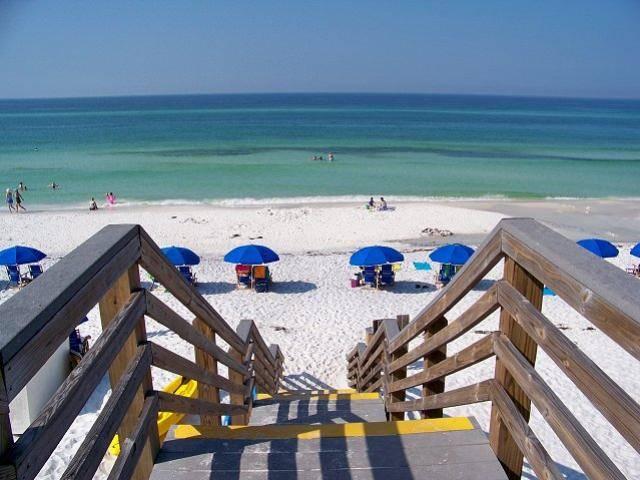 Beachcrest 101 Condo rental in Beachcrest Condos ~ Seagrove Beach Condo Rentals by BeachGuide in Highway 30-A Florida - #24