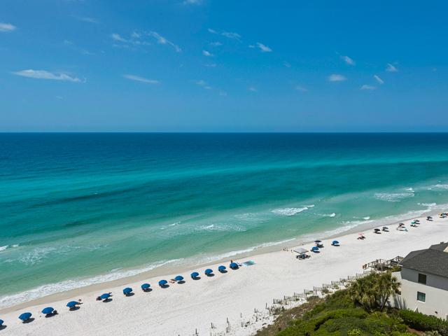 Beachcrest 1101 Condo rental in Beachcrest Condos ~ Seagrove Beach Condo Rentals by BeachGuide in Highway 30-A Florida - #20