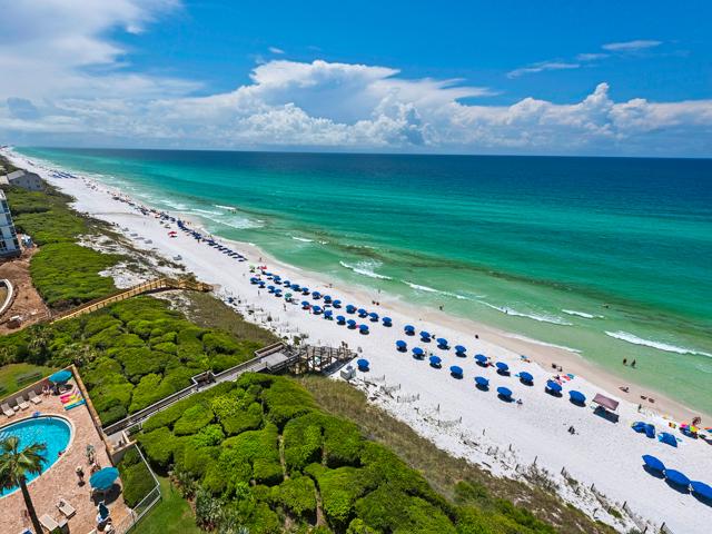 Beachcrest 1106 Condo rental in Beachcrest Condos ~ Seagrove Beach Condo Rentals by BeachGuide in Highway 30-A Florida - #3