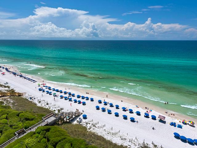 Beachcrest 1106 Condo rental in Beachcrest Condos ~ Seagrove Beach Condo Rentals by BeachGuide in Highway 30-A Florida - #22