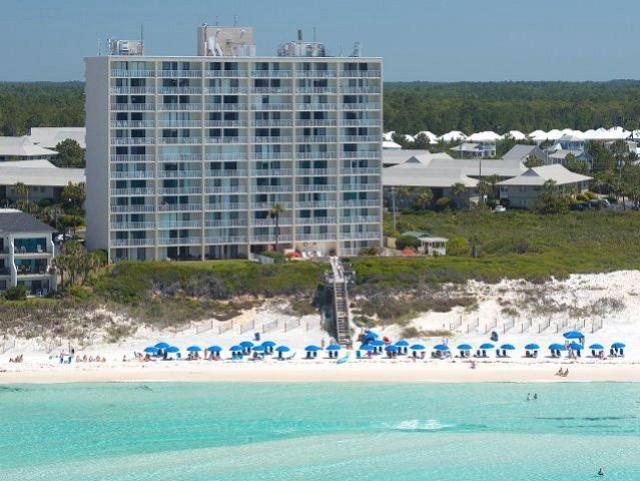 Beachcrest 1203 Condo rental in Beachcrest Condos ~ Seagrove Beach Condo Rentals by BeachGuide in Highway 30-A Florida - #44