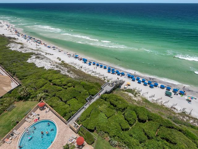 Beachcrest 1204 Condo rental in Beachcrest Condos ~ Seagrove Beach Condo Rentals by BeachGuide in Highway 30-A Florida - #20