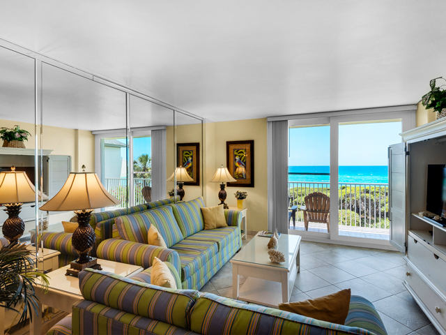 Beachcrest 206 Condo rental in Beachcrest Condos ~ Seagrove Beach Condo Rentals by BeachGuide in Highway 30-A Florida - #1