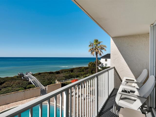 Beachcrest 301