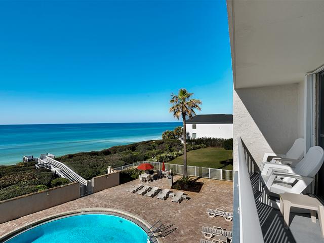Beachcrest 301 Condo rental in Beachcrest Condos ~ Seagrove Beach Condo Rentals by BeachGuide in Highway 30-A Florida - #2