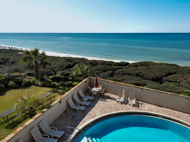 Beachcrest 301 Condo rental in Beachcrest Condos ~ Seagrove Beach Condo Rentals by BeachGuide in Highway 30-A Florida - #25