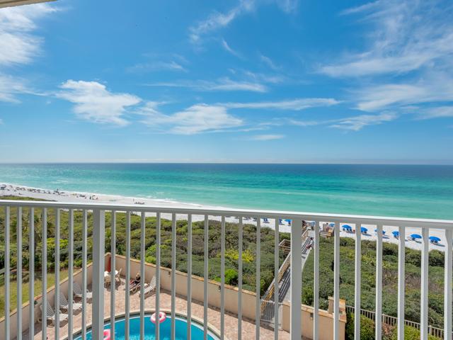 Beachcrest 402 Condo rental in Beachcrest Condos ~ Seagrove Beach Condo Rentals by BeachGuide in Highway 30-A Florida - #9