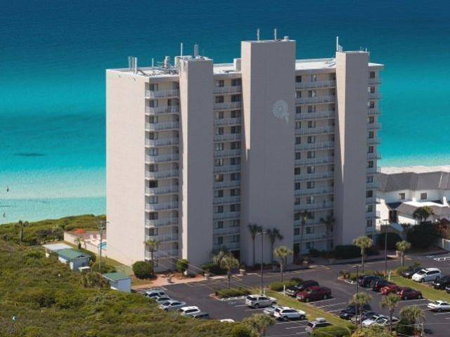 Beachcrest 402 Condo rental in Beachcrest Condos ~ Seagrove Beach Condo Rentals by BeachGuide in Highway 30-A Florida - #28