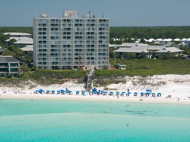 Beachcrest 402 Condo rental in Beachcrest Condos ~ Seagrove Beach Condo Rentals by BeachGuide in Highway 30-A Florida - #36
