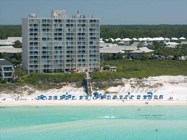 Beachcrest 403 Condo rental in Beachcrest Condos ~ Seagrove Beach Condo Rentals by BeachGuide in Highway 30-A Florida - #31