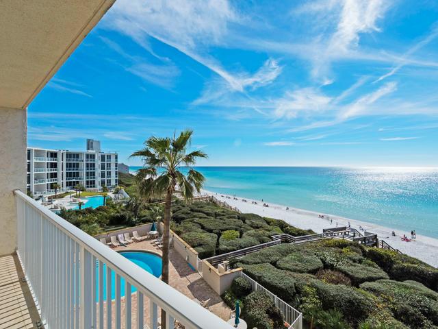 Beachcrest 404 Condo rental in Beachcrest Condos ~ Seagrove Beach Condo Rentals by BeachGuide in Highway 30-A Florida - #3