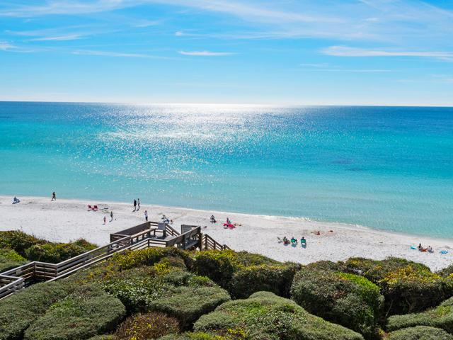 Beachcrest 404 Condo rental in Beachcrest Condos ~ Seagrove Beach Condo Rentals by BeachGuide in Highway 30-A Florida - #19