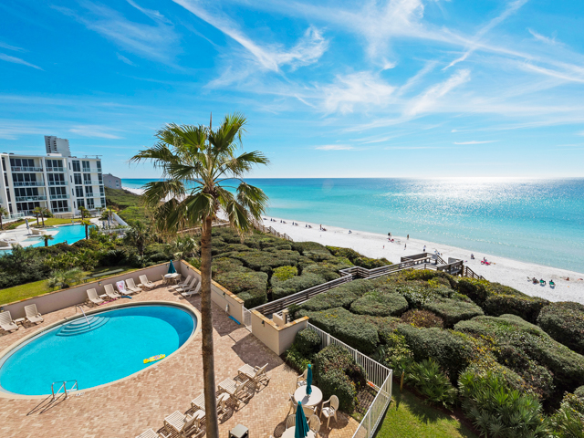 Beachcrest 404 Condo rental in Beachcrest Condos ~ Seagrove Beach Condo Rentals by BeachGuide in Highway 30-A Florida - #34