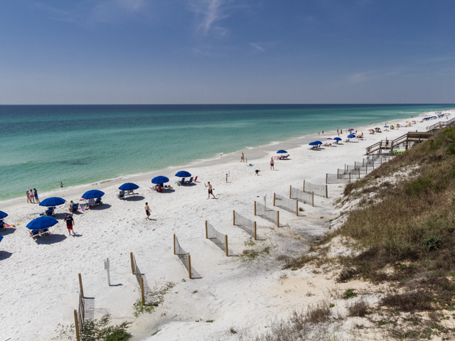 Beachcrest 404 Condo rental in Beachcrest Condos ~ Seagrove Beach Condo Rentals by BeachGuide in Highway 30-A Florida - #37