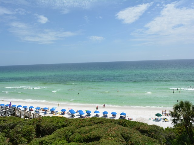 Beachcrest 404 Condo rental in Beachcrest Condos ~ Seagrove Beach Condo Rentals by BeachGuide in Highway 30-A Florida - #40
