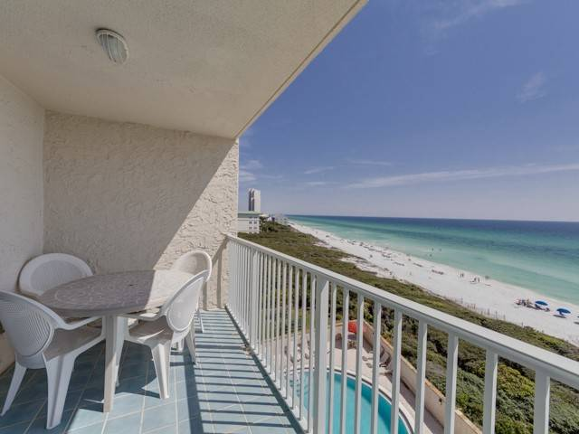 Beachcrest 503 Condo rental in Beachcrest Condos ~ Seagrove Beach Condo Rentals by BeachGuide in Highway 30-A Florida - #2