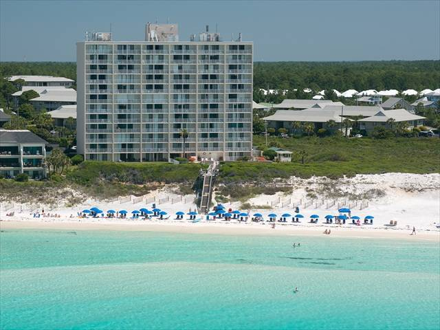 Beachcrest 506 Condo rental in Beachcrest Condos ~ Seagrove Beach Condo Rentals by BeachGuide in Highway 30-A Florida - #27
