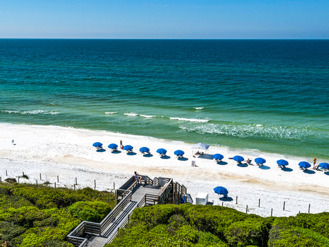Beachcrest 603 Condo rental in Beachcrest Condos ~ Seagrove Beach Condo Rentals by BeachGuide in Highway 30-A Florida - #2