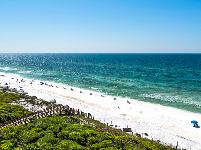 Beachcrest 603 Condo rental in Beachcrest Condos ~ Seagrove Beach Condo Rentals by BeachGuide in Highway 30-A Florida - #19
