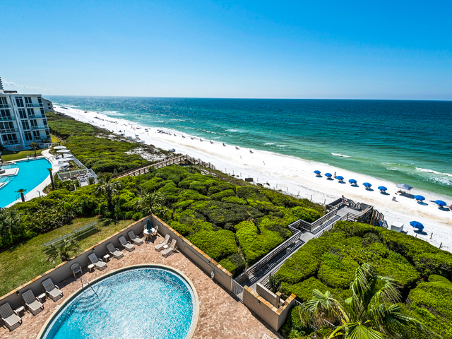 Beachcrest 603 Condo rental in Beachcrest Condos ~ Seagrove Beach Condo Rentals by BeachGuide in Highway 30-A Florida - #25