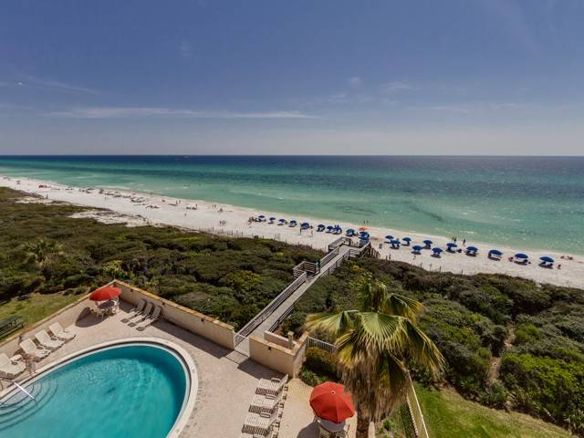 Beachcrest 702 Condo rental in Beachcrest Condos ~ Seagrove Beach Condo Rentals by BeachGuide in Highway 30-A Florida - #24