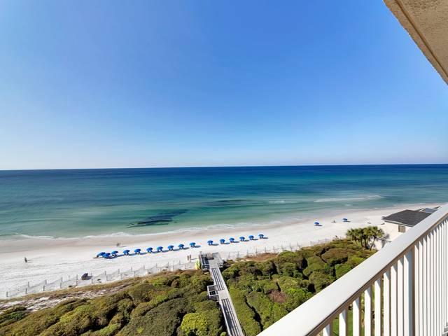 Beachcrest 801