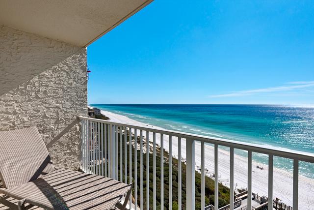 Beachcrest 804 Condo rental in Beachcrest Condos ~ Seagrove Beach Condo Rentals by BeachGuide in Highway 30-A Florida - #1