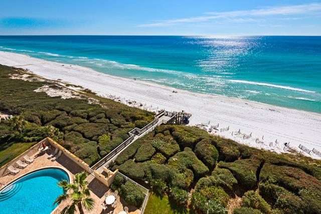 Beachcrest 804 Condo rental in Beachcrest Condos ~ Seagrove Beach Condo Rentals by BeachGuide in Highway 30-A Florida - #21