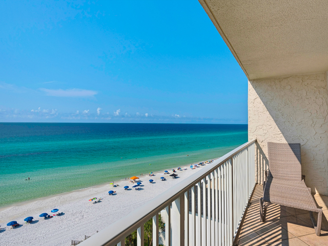 Beachcrest 805