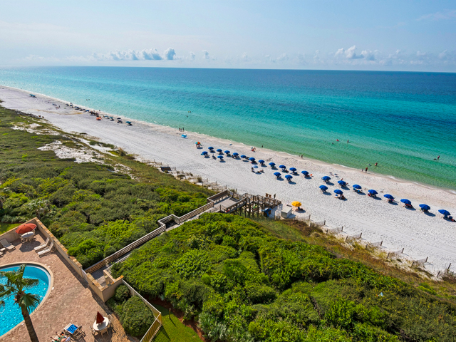 Beachcrest 805 Condo rental in Beachcrest Condos ~ Seagrove Beach Condo Rentals by BeachGuide in Highway 30-A Florida - #25