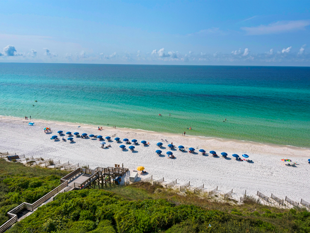 Beachcrest 805 Condo rental in Beachcrest Condos ~ Seagrove Beach Condo Rentals by BeachGuide in Highway 30-A Florida - #27