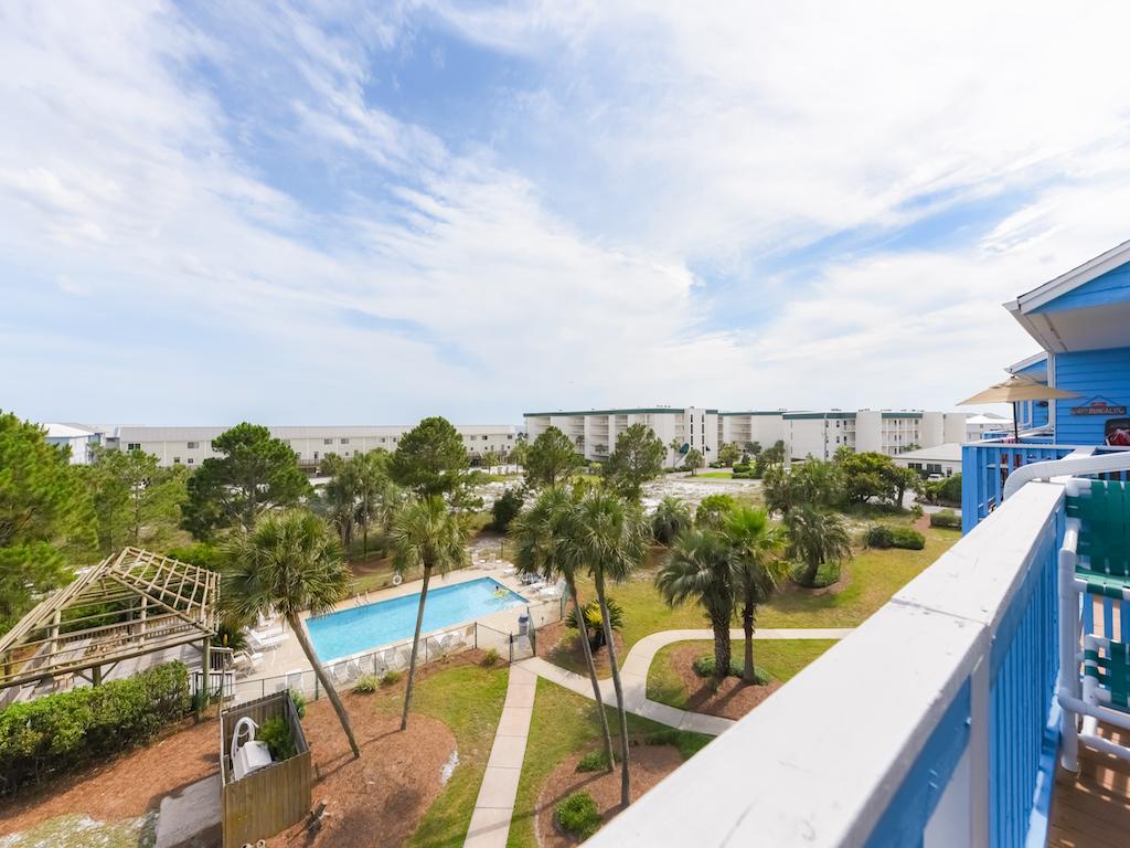 Beachfront II 306 Condo rental in Beachfront II  ~ Seagrove Beach Condo Rentals by BeachGuide in Highway 30-A Florida - #14