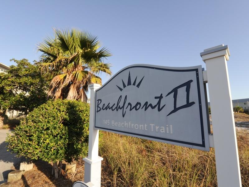 Beachfront II 306 Condo rental in Beachfront II  ~ Seagrove Beach Condo Rentals by BeachGuide in Highway 30-A Florida - #16