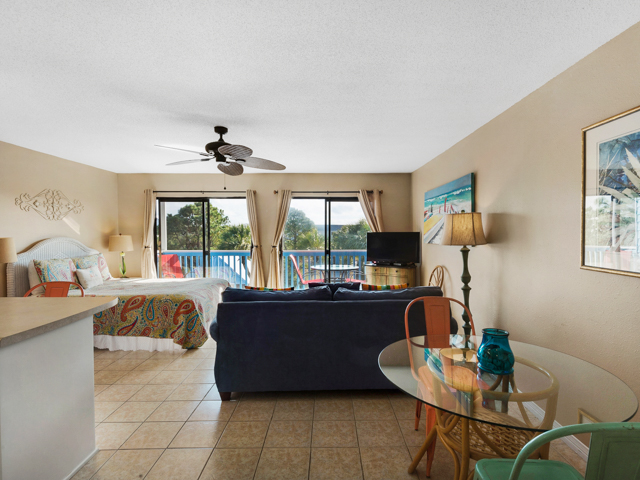 Out of the Blue (Beachfront Condo II 202A) Condo rental in Beachfront II  ~ Seagrove Beach Condo Rentals by BeachGuide in Highway 30-A Florida - #3