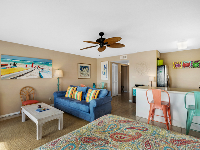 Out of the Blue (Beachfront Condo II 202A) Condo rental in Beachfront II  ~ Seagrove Beach Condo Rentals by BeachGuide in Highway 30-A Florida - #5
