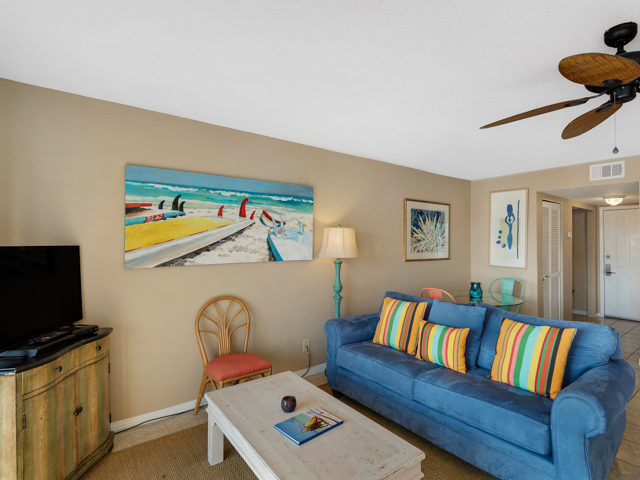Out of the Blue (Beachfront Condo II 202A) Condo rental in Beachfront II  ~ Seagrove Beach Condo Rentals by BeachGuide in Highway 30-A Florida - #6