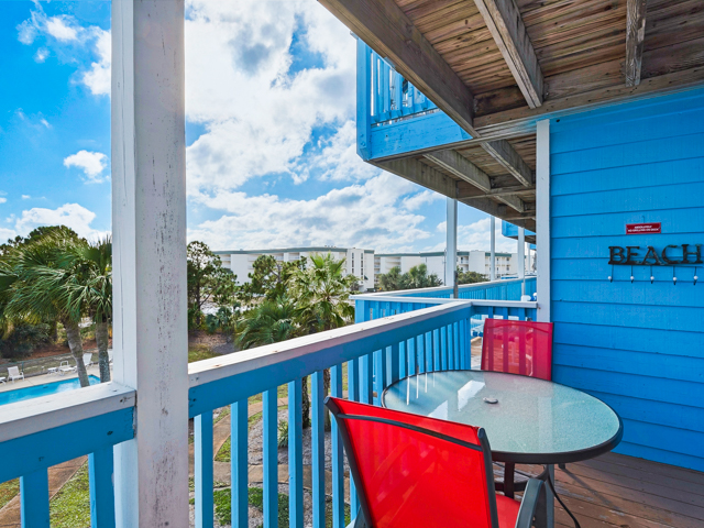 Out of the Blue (Beachfront Condo II 202A) Condo rental in Beachfront II  ~ Seagrove Beach Condo Rentals by BeachGuide in Highway 30-A Florida - #11