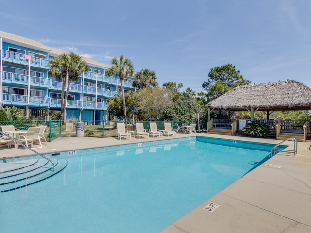 Out of the Blue (Beachfront Condo II 202A) Condo rental in Beachfront II  ~ Seagrove Beach Condo Rentals by BeachGuide in Highway 30-A Florida - #21