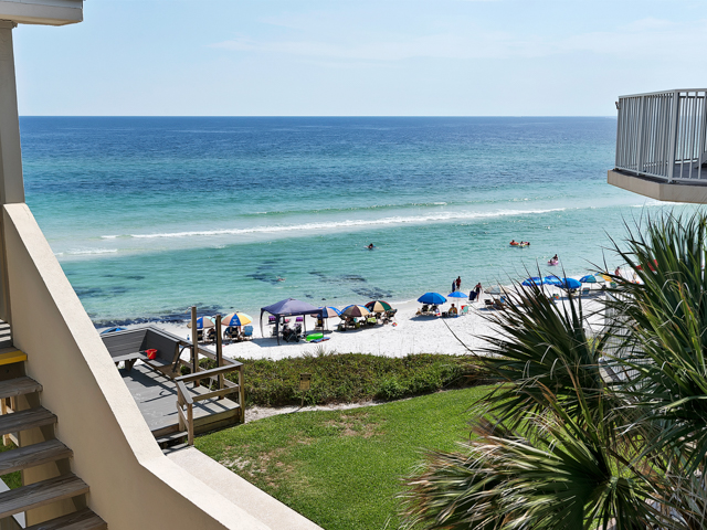 Beachside Condo 21