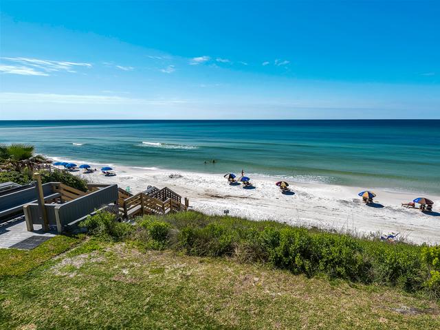 Beachside Condo 6