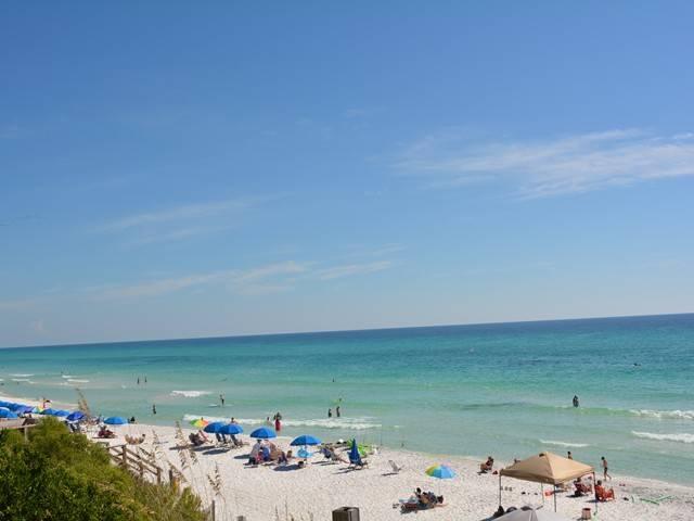 Beachside Condo 9