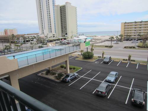 Beachside Resort Hotel in Gulf Shores AL 59