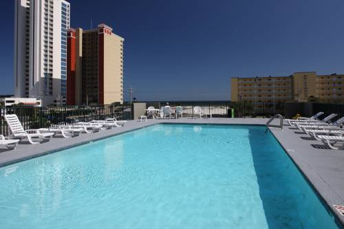 Beachside Resort Hotel in Gulf Shores AL 86