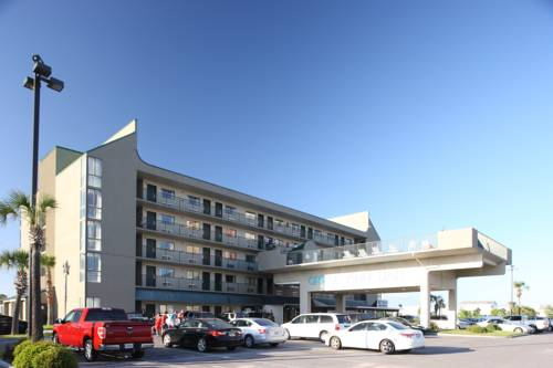 Beachside Resort Hotel in Gulf Shores AL 33