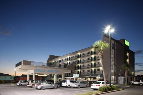 Beachside Resort Hotel in Gulf Shores AL 34